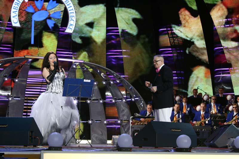 Михаил Финберг: В Беларуси всегда работали очень талантливые музыканты, композиторы