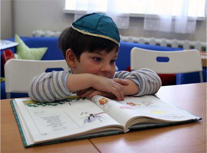В Минске открылся фестиваль еврейской книги