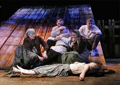 Театральная «Панорама» стартует 7 октября