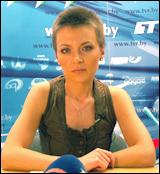 Ольга Тарасевич