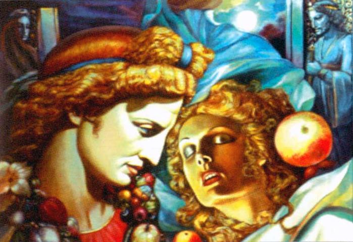 В Минске выставили работы Александра Исачева из частной коллекции